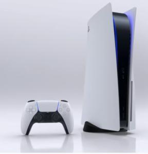 Sony PS5